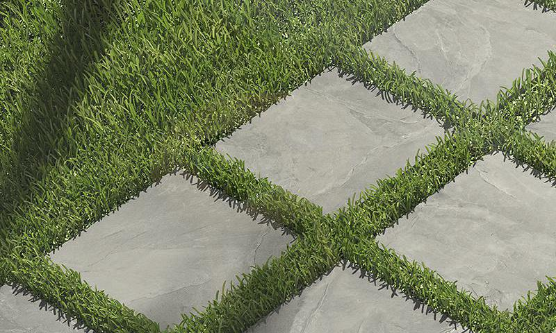 Keramische Terrastegels