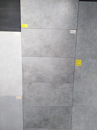 cerma lime dusty grey 30x60